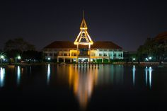 Dome @ Thammasat University Rangsit Campus, Thailand
