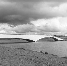 Ponte Costa e Silva - Ligação do Lago Sul com o Centro