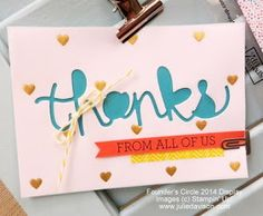 Julie's Stamping Spot -- Stampin' Up! Project Ideas Posted Daily: Occasions Catalog SNEAK PEEK + Catalog Kickoff Event