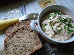 Fotorecept: Tuniaková nátierka s vareným vajcom - Milujeme nátierky. Tuniakové sú medzi nimi. Soup, Ethnic Recipes, Soups