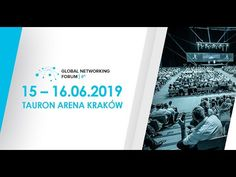 You won't find elsewhere these dosis of knowledge, motivation and positive Energy. GNF in front of us – one of the most important events of the year!