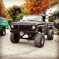 Classic Ford done right