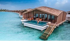 Check Out the World's First 100% Solar-Powered Luxury Resort