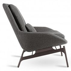 Field Lounge Chair by Blu Dot - Lekker Home