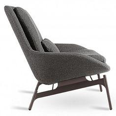 Field Lounge Chair by Blu Dot - Lekker Home