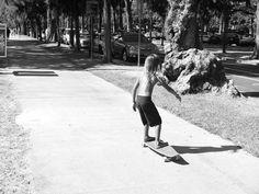 Cool kid in HNL