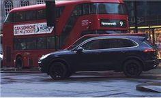 Em Londres, carro de luxo pode custar quase o mesmo que um popular no Brasil