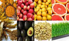 Karaciğeri temizleyen 8 doğal gıda