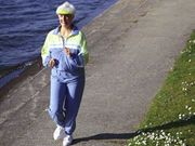 Exercise May Cut Risk of 13 Cancers Study Suggests