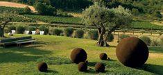 DOMAINE DES ANDÉOLS, Provence