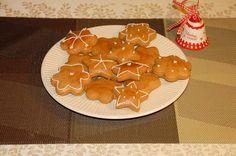Gingerbread Cookies, Waffles, Breakfast, Sweet, Desserts, Food, Diet, Gingerbread Cupcakes, Morning Coffee