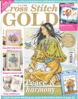 "Many magazines in Gallery.ru / natalimiteva - Альбом ""Cross Stitch Gold 75"""