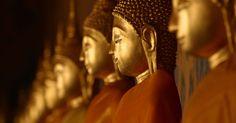 Las creencias de los budistas en el más allá. El Buda histórico no respondió cuando se le preguntó acerca de la vida en el más allá, de acuerdo con Salt Lake Templo Budista. Los budistas llaman a esto el silencio atronador. Sin embargo, al igual que en otras religiones, el budismo tiene un conjunto de creencias sobre el más allá. En general, los budistas creen que no deben preocuparse ...