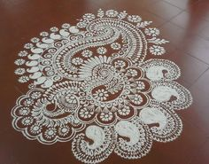 embroidery idea - paisley