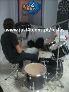 #festas #adolescentes #discoteca Traz a tua banda!
