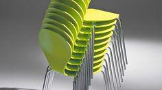 "Chair ""Rondo"" from Danerka (€126.00)"