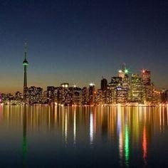 Gay Toronto  http://www.igaytrips.com/top-3-100-gay-friendly-destinations/