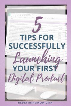 5 tips for successfu