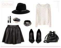 Shoptimista.-: Falda de cuero y Opciones.-