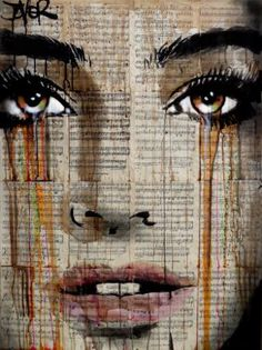 View LOUI JOVER's Artwork on Saatchi Art. Find art for sale at great prices from artists including Paintings, Photography, Sculpture, and Prints by Top Emerging Artists like LOUI JOVER. Art Portfolio, Ink Art, Face Art, Artist Art, Canvas Art Prints, Saatchi Art, Art Projects, Illustration, Artwork