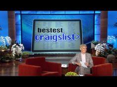 Bestest Craigstlist: You're Hired - YouTube