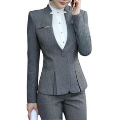 Femme Nouvelle Long Longueur Doublé Gris Jupe Crayon Taille 14 To 26 Femmes Travail Décontracté