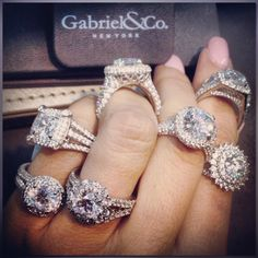 """You had me at Halo..."" ❤   #gabrielco #gabrielny"
