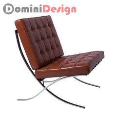 25 beste idee n over barcelona stoel op pinterest for Bauhaus stoel leer