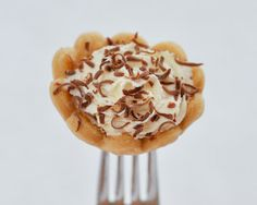 Beki Cook's Cake Blog: Bite-sized Chocolate Pies