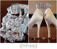 Vanessa Joy Photography is a nationally recognized and award-winning photojournalistic studio serving NJ, NY and destination locations. Bling Shoes, Wedding Photography Inspiration, Wedding Pics, Elegant Wedding, Jewels, Chandeliers, Weddings, Beautiful, Wedding Poses