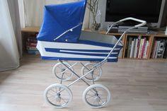 Puppenwagen Doll Pram 70er Jahre Vintage Retro oldschool   eBay