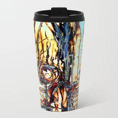 Nr. 641 Metal Travel Mug