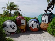 Castaway Cay Photos - Pictures of Disney Cruise Line's Castaway Cay Island