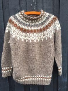 Bilderesultat for lett lopi opskrift gratis Men Sweater, Pullover, Sweaters, Cardigans, Knitting, Google, Image, Crafts, Inspiration