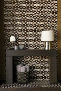 Kitchen small appliances vancouver - Walker Zanger Sonja La Fleur Awesome For A Tile Feature Wall Www