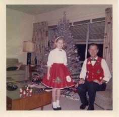 Christmas, 1964...