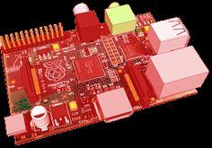 Overclocking a la Raspberry Pi a 1400 Mhz!!! - Raspberry Pi