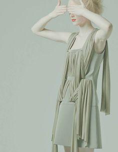 Yvonne Laufer: Void * Design Catwalk