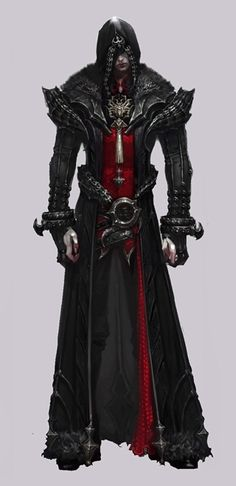 ce65f9b6b1e0ce63a197b42c.jpg 320×660 pixels/ The Necromancer, Daughter of Darkness, The Witch Queen