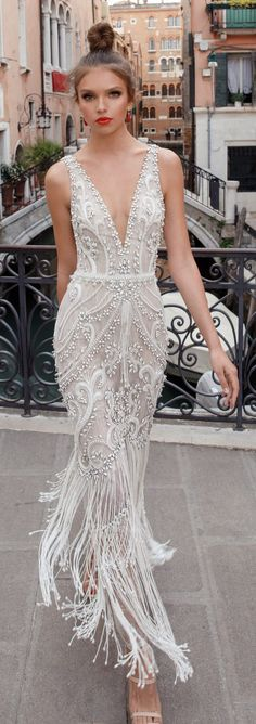 Julie Vino Spring 2018 Wedding Dress -Venezia Bridal Collection
