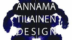 Anna Matilainen Design's scarves and other accessories
