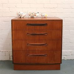 g plan drawers