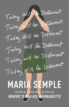 "This fantastic story from the author of the best-selling ""Where'd You Go, Bernadette?"" follows the consequences of a woman's efforts to fix her messy life in just one day. Of course, it all goes hilariously wrong. ""Today Will Be Different"" is full of heartwarming humor that will make you laugh out loud. Click through for more of the best new books to read this fall."