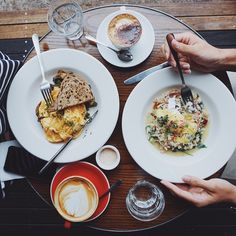 9 tips to help you become the ultimate food blogger! {photo credit: @ripejournal on Instagram}