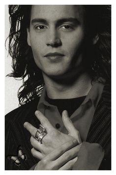 JCD II : Johnny Depp - (edit)