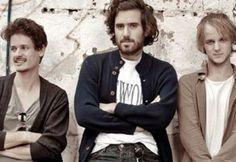 Thegiornalisti – Riccione (con videoclip) – Musiclovesilence