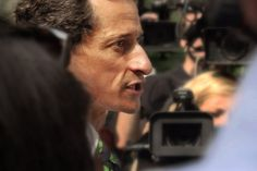 Weiner Directors Say Film Is About Medias Sensationalism from BROOKS BARNES at the New York Times. #movies