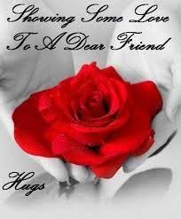 we all need love and hugs.....