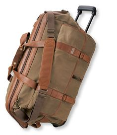 77d8ca5e2d Maine Guide Rolling Duffle