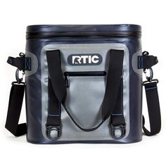 Amazon.com : RTIC 20 Soft Pack - (Keeps Ice up to 5 Days) : Sports & Outdoors